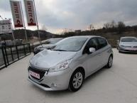 Peugeot 208 1.4 HDI FELINE Sport Navigacija Parktronic Max-FULL * -New Modell 2013-