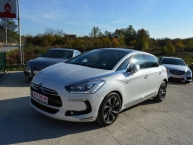 Citroen DS5 2.0 HDI Hybrid4(4x4)Tiptronik SPORT CHIC EXCLUSIVE 200 KS Max-FULL -New Modell 2012-