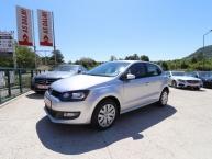 Volkswagen Polo 1.6 CR TDI 90 KS Comfortline Sport BlueMotion Technology Navigacija Max-FULL New Modell 2014