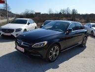 Mercedes-Benz C 220 D BlueTEC Tiptronik -7G-Tronic Avantgarde Sportpaket EXCLUSIVE Max-FULL Bi-Xenon+LED 125 kW-170 KS New Modell 2015