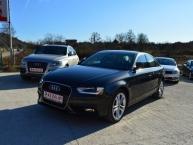 Audi A4 3.0 TDI S-Tronic 204 KS AMBITION LUXE EXCLUSIVE PLUS SPORTPAKET FULL Bi-Xenon LED Navigacija 2xParktronic Kamera New Modell 2013