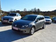 Volkswagen Golf VI 1.6 CR TDI BlueMotion Comfortline Sport Navigacija 2xParktronic Max-FULL -New Modell 2013-
