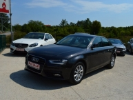 Audi A4 2.0 TDI Ultra Sportpaket EXCLUSIVE PLUS Bi-Xenon LED Navigacija 2xParktronic Max-FULL 110 kW-150 KS New Modell 2015