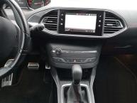 Peugeot 308 SW 2.0 BlueHDI Tiptronik GT-LINE BLACK EDITION Navigacija 2xParktronic Kamera Bi-Xenon+LED 150 KS FACELIFT MAX-VOLL -New Modell 2018-