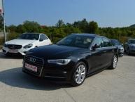 Audi A6 2.0 TDI S-Tronic 190 KS Ultra Sport Selection S-Line*Navigacija 2xParktr.Bi-Xenon LED Max-VOLL -New Modell 2015-FACELIFT