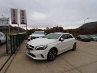 Mercedes-Benz A 180 D SPORTPAKET PLUS EXCLUSIVE FASCINATION Tiptronik - 7G-Tronic Bi-Xenon LED Navigacija Kamera 2xParktr. Park Assist FACELIFT MAX-VOLL -New Modell 2019-