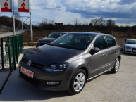 Volkswagen Polo 1.6 CR TDI Comfortline Sport Parktronic BlueMotion Technology Max-FULL SPORTLINE -New Modell 2011-