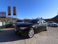 BMW 520 D F10 xDrive 4x4 190 KS Tiptronik Luxury Line Sportpaket EXCLUSIVE PLUS Bi-Xenon+LED Navi Professional Virtual Cockpit 2xParktronic MAX-VOLL FACELIFT New Modell 2016