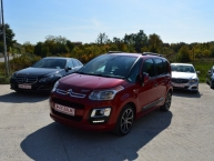 Citroen C3 Picasso 1.6 e-HDI EXCLUSIVE PLUS Navigacija 2xParktronic FULL 114 KS -FACELIFT-