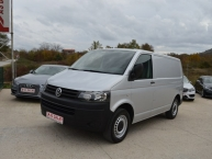 Volkswagen Transporter T5 2.0 TDI BlueMotion Technology KLIMA Parktronic New Modell 2015