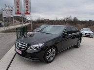 Mercedes-Benz E 220 CDI 170 KS Tiptronik - 7G-Tronic EXCLUSIVE Avantgarde Sportpaket Max-FULL -New Modell 2013-