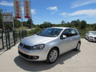 Volkswagen Golf VI 1.6 CR TDI BlueMotion Comfortline Sport Navigacija 2xParktronic Max-FULL -New Modell 2012-