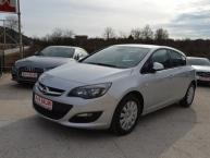 Opel Astra 1.6 CDTI ecoFLEX Cosmo Sport Navigacija FULL 2xParktronic Modif.Modell 2016 FACELIFT