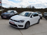 Volkswagen Golf VII 2.0 CR TDI DSG-Tiptronik EXCLUSIVE R-Line SPORTPAKET Max-FULL 150 KS* -New Modell 2015-