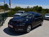 Volkswagen Passat 2.0 CR TDI DSG-Tiptronik HIGHLINE SPORT + CARAT Navigacija DVD 2xParktr. Max-FULL - New Modell 2013 -