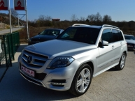 Mercedes-Benz GLK 220 CDI 4Matic Tiptronik - 7G -Tronic Sportpaket Plus Exclusive Offroad Bi-Xenon LED Navigacija Max-Full 170 KS New Modell 2012 FACELIFT