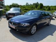 BMW 518 D F10 SPORTPAKET EXCLUSIVE LINE Bi-Xenon LED Navigacija 2xParktronic Max-FULL 110 kW-150 KS -Modif.Modell 2015-FACELIFT