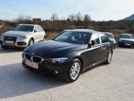 BMW 318 D F30 Tiptronik 143 KS Edition EXCLUSIVE Navigacija DVD