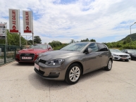 Volkswagen Golf VII 1.6 CR TDI DSG-Tiptronik Comfortline Sport Navigacija 2xParktronic Max-FULL 81 kW-110 KS -New Modell 2017-