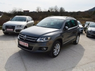 Volkswagen Tiguan 2.0 CR TDI 4Motion DSG-Tiptronik HIGHLINE SPORT EXCLUSIVE Sport&Style Navigacija 2xParktr.Bi-Xenon+LED Panorama FULL -New Modell 2015-