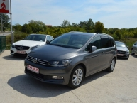Volkswagen Touran 2.0 CR TDI DSG-Tiptronik HIGHLINE SPORT CARAT Navigacija 2xParktronic Park Assist Max-VOLL 150 KS New Modell 2016