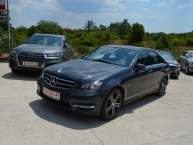 Mercedes-Benz C 180 CDI BlueEFFICIENCY AMG EDITION Night-Paket AMG Line EDITION Exclusive Edition Limited Max-VOLL -Modif.Modell 2014-FACELIFT