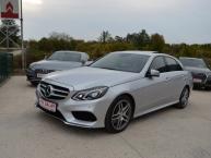 Mercedes-Benz E 350 D BlueTEC 4Matic Brabus D6S 228 kW - 310 KS Tiptronik - 7G-Tronic AMG LINE Sportpaket EXCLUSIVE Max-VOLL Distronic Plus DTR+Q Kamera * Edition Limited >>>>EINZELSTÜCK New Modell 2015