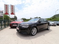 Audi A3 SB 2.0 TDI Sportpaket Sport Selection EXCLUSIVE PLUS MATRIX LED Navigacija 2xParktr.MAX-VOLL -New Modell 2015-110 kW-150 KS
