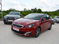 Peugeot 308 2.0 BlueHDI 150 KS FELINE SPORT EXCLUSIVE*Navi 2xParktr.Bi-Xenon+LED Max-FULL -New Modell 2015-