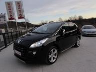 Peugeot 3008 2.0 HDI Tiptronik FELINE SPORT Bi-Xenon LED * Navigacija Panorama 2xParktr. Max-FULL 120 kW-163 KS * * *