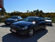 Mercedes-Benz E 200 2.2 CDI Avantgarde Sportpaket FACELIFT AMG EDITION EXCLUSIVE Max-Full Modif. Modell 2013