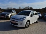 Citroen C3 1.6 BlueHDI Business Sport Navigacija LED FACELIFT -New Modell 2016-
