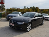 Audi A4 2.0 TDI Ultra Sportpaket EXCLUSIVE PLUS Bi-Xenon LED Navigacija Parktronic Max-FULL New Modell 2013