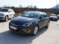 Opel Astra 1.7 CDTI Cosmo Sportpaket Plus Edition Limited Bi-Xenon+LED 96 kW-130 KS Navigacija 2xParktronic Max-FULL -New Modell 2014-