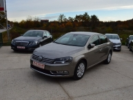 Volkswagen Passat 2.0 CR TDI DSG-Tiptronik EXCLUSIVE 140 KS Design Edition Navigacija DVD 2xParktronic Park Assist Max-Full New Modell 2014