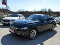 BMW 318 D F30 Tiptronik 143 KS Sportpaket Edition EXCLUSIVE Plus Modern Design Navigacija Parktronic Max-FULL -New Modell 2015-