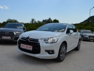 Citroen DS4 2.0 HDI SPORT CHIC EXCLUSIVE PLUS LIMITED EDITION 163 KS Navigacija 2xParktr. Bi-Xenon LED Max-FULL -New Modell 2015-
