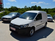 Volkswagen Caddy 1.6 CR TDI EcoProfi KLIMA LKW FACELIFT BlueMotion -New Modell 2013-