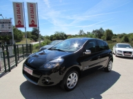 Renault Clio 1.5 DCI Dynamique Sport Tom Tom Navy Parktronic Max-FULL - New Modell 2012 -