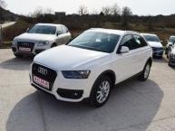 Audi Q3 2.0 TDI Quattro S-Tronic Sportpaket EXCLUSIVE Navigacija Parktronic FULL New Modell 2015