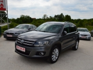 Volkswagen Tiguan 2.0 CR TDI 4Motion DSG-Tiptronik HIGHLINE SPORT EXCLUSIVE Sport & Style Navigacija Park Assist Max-FULL -New Modell 2013-