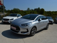 Citroen DS5 2.0 HDI Hybrid(4x4)Tiptronik SPORT CHIC EXCLUSIVE 200 KS Max-FULL -New Modell 2014-