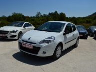 Renault Clio 1.5 DCI Business -New Modell 2012-