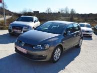 Volkswagen Golf VII 1.6 CR TDI Comfortline Sport Navigacija 2xParktr. Max-FULL 81 kW-110 KS New Modell 2015
