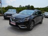 Renault Espace 1.6 DCI Automatik INITIALE PARIS EDITION LIMITED * Navigacija 2xParktronic Kamera ACC-System Bi-Xenon+LED 7-Sjedišta 160 KS 2xTV/DVD MAX VOLL New Modell 2017
