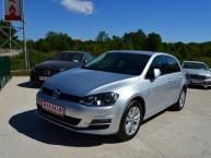 Volkswagen Golf VII 1.6 CR TDI DSG-Tiptronik Comfortline Sport Navigacija 2xParktronic Max-FULL ACC-System - New Modell 2014 -