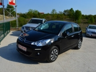 Citroen C3 1.6 e-HDI Business Sport Navigacija Parktronic LED * FULL -New Modell 2013- FACELIFT