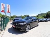 BMW 118 D Tiptronik 150 KS Sportpaket EXCLUSIVE PLUS LED Navigacija Parktronic FACELIFT MAX-VOLL -New Modell 2017-