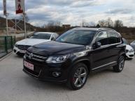 Volkswagen Tiguan 2.0 CR TDI 4Motion CITYSCAPE R-LINE*Edition Limited Bi-Xenon+LED Navigacija Park Assist Kamera ACC-System 130 kW-177 KS MAX VOLL -New Modell 2015-