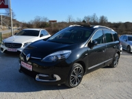 Renault Grand Scenic 1.5 DCI BOSE SPORT EDITION LIMITED ENERGY Navigacija Parktronic 7-Sjedišta LED FULL -FACELIFT-New Modell 2014